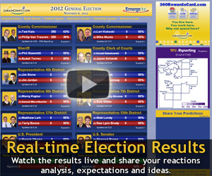 Lorain County Ohio Election Results